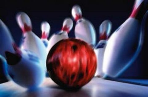 Tournoi de Bowling inter section