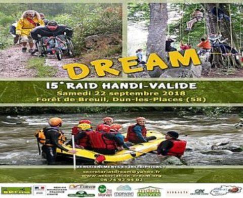 Raid Dream