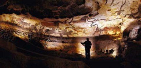 Les grottes de Lascaux Domaine de Pelvezy