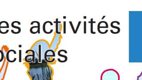 Bilan des Activités Sociales 2018