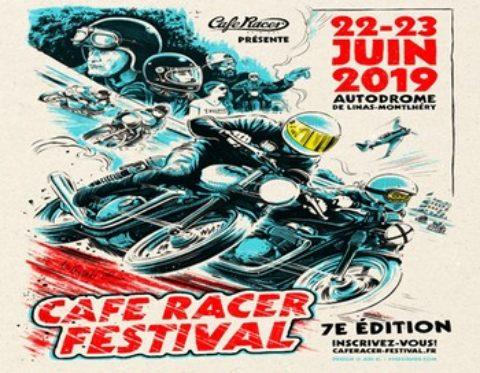 Festival Café Racer