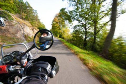 Sortie moto en Dordogne