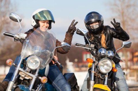 Journée découverte de la moto