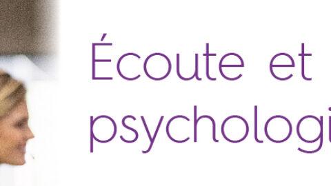 Solimut  : Écoute et soutien psychologique